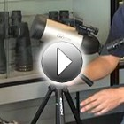 Features of the GoScope 70 Backpack Refractor Telescope at Orion Store